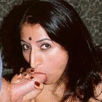 Indian Gupet Blowjob
