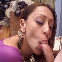 Sexy Indian Latmi Sucking Dicks