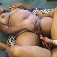 Lesbian Black BBWs Banging