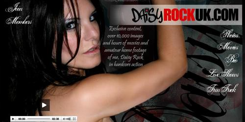 daisy rock uk