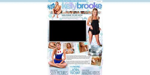 kelly brooke