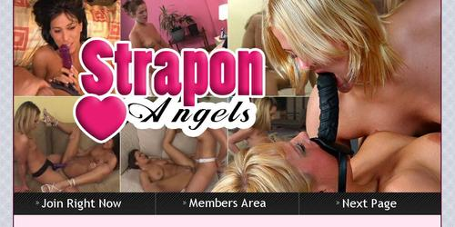 strapon angels