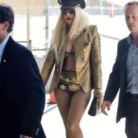 Lady Gaga fully naked at TheFreeCelebMovieArchive.com!