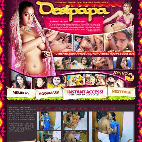 Free Desi Papa Porn-8646